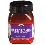 Suplemento vitaminico Quiko